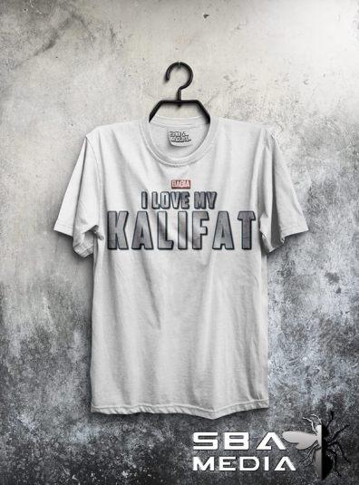 Kalifat Shirt Sabri 150826