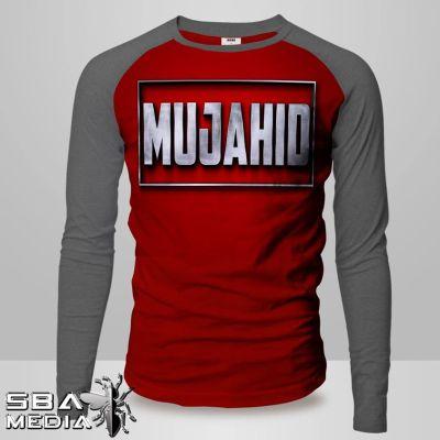 Mujahid Shirt 150826