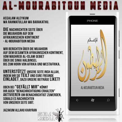 Mujahid Werbung Sabri 150826