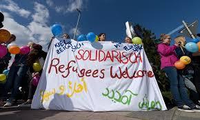 refugees wellcome