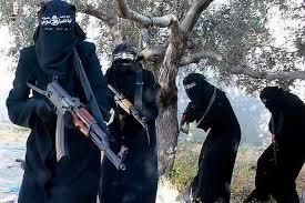 Jihadistinnen