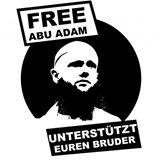 Free Abu Adam 151215