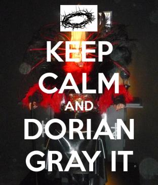 Dorian gray 160211