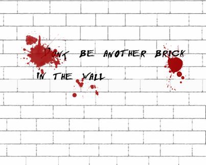 Wall Pink 160229