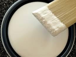 White paint 160302