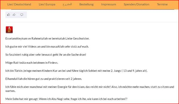 LIES Essen Brief 1 160422