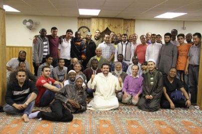 Muslim youth 160416