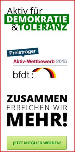 bfdt Logo