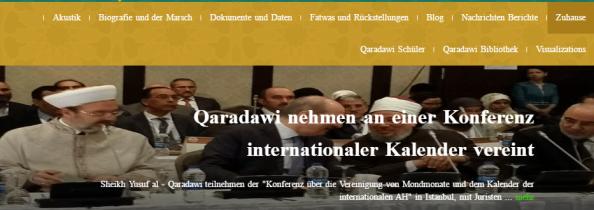 Konferenz Fatwa Türkei 160529