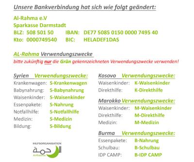 Al Rahma Projekte 160617