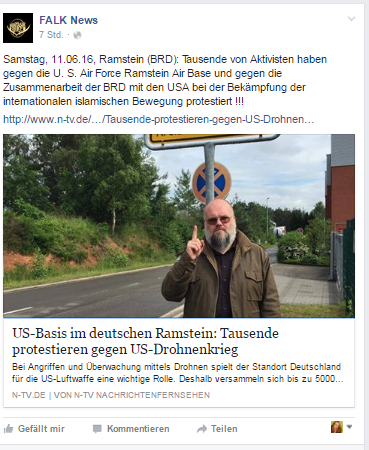 Falk Rammstein 160612