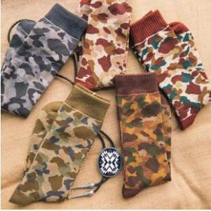 Militär-Socken 160629