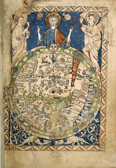 Psalter_World_Map,_c.1265