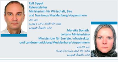 Sachsen Wirtschaftsdelegation 160623