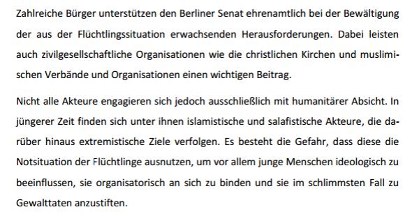 Berlin VfS Flüchtlinge 160710
