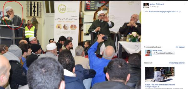 Imam Fatwa NBS groß 160710
