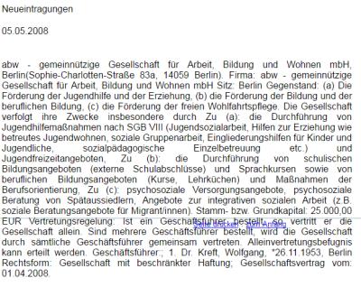 NBS abw Gründung 160711