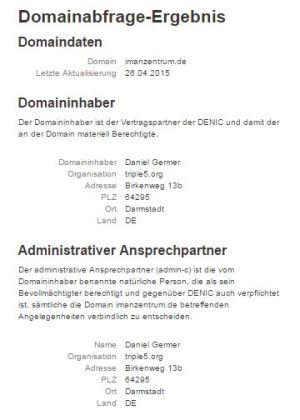 Iamnzentrum Admin Germer 160828