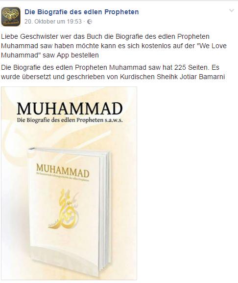 quelle screenshot von httpboxvogelblogspotde201611we love muhammad verteilt pierre vogelhtml - Lebenslauf Mohammed