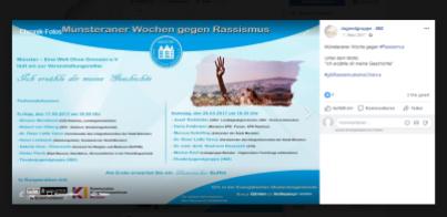 Bildbeleg: https://www.face book.com/Jugendgruppeimz/photos/a.1434676593455678/1892253194364680/?type=3&theater , Abruf 29.8.2019
